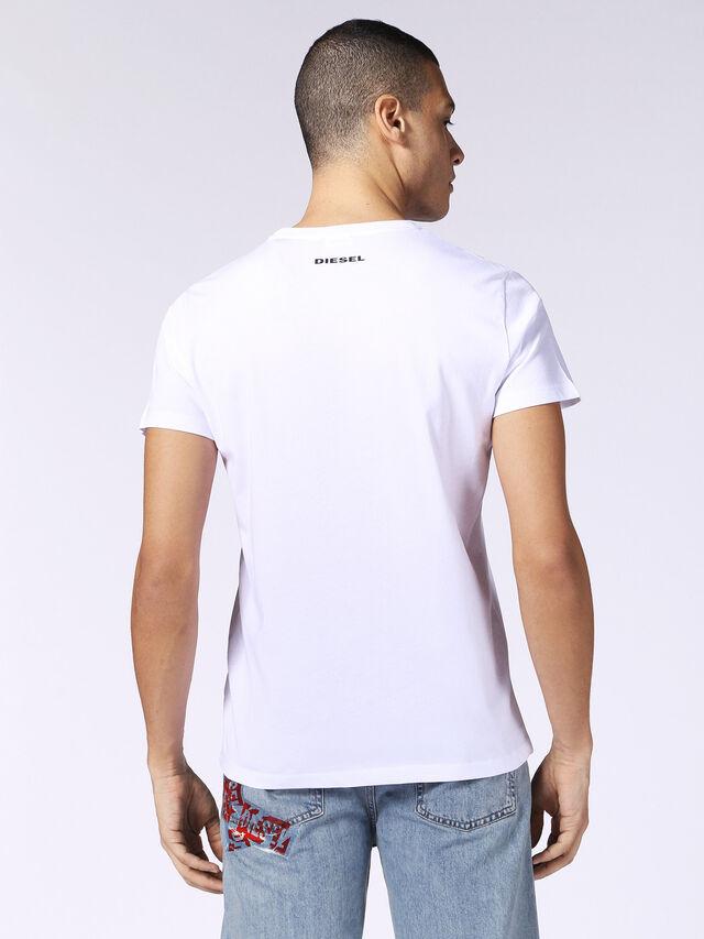 ADV-PERF-ECTION, Blanc