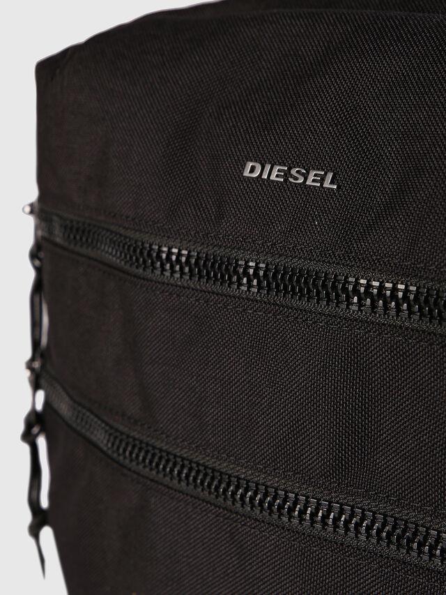 Diesel - F-URBHANITY CROSSBOD, Noir - Sacs à dos - Image 7