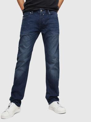 Safado CN041, Bleu Foncé - Jeans
