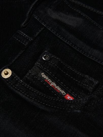 Diesel - DHARY-J, Noir/Gris foncé - Jeans - Image 3