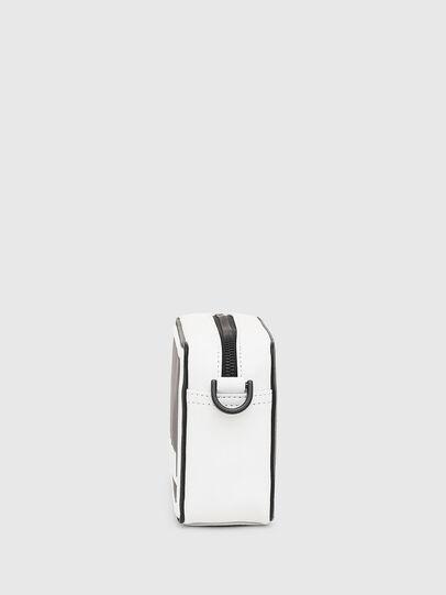 Diesel - ROSA', Noir/Blanc - Sacs en bandoulière - Image 3