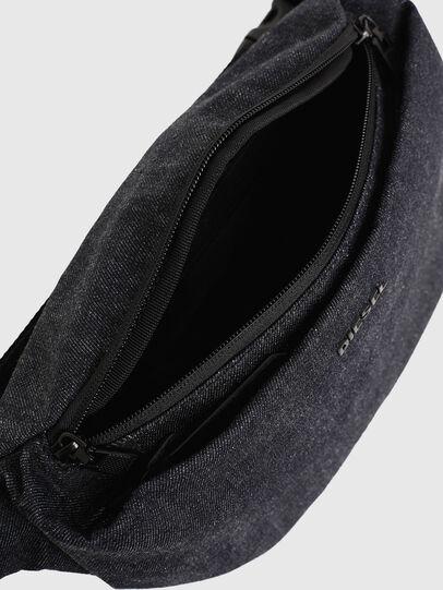 Diesel - D-SUBTORYAL DENIM BE, Jean Bleu - Sacs ceinture - Image 5