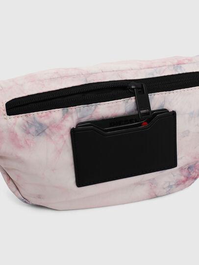 Diesel - NELUMBO, Rose - Sacs ceinture - Image 6