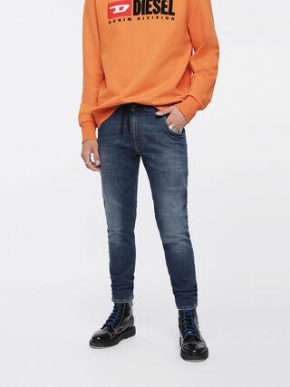 Krooley JoggJeans 084YM,  - Jeans