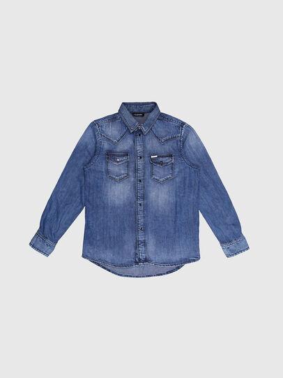 Diesel - CITROS, Jean Bleu - Chemises - Image 1