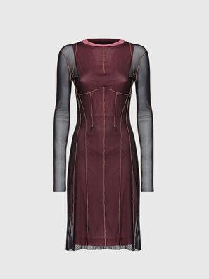 D-VINA, Rose/Noir - Robes