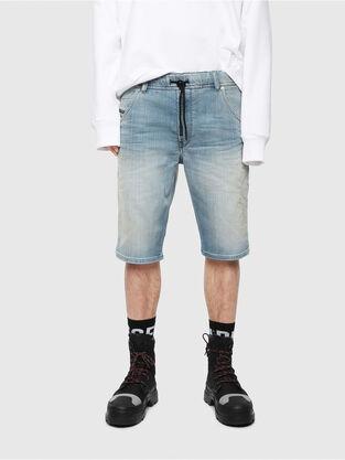 "0e790550757af Shorts et Pantalons Homme | Go with the ""oops"" on Diesel.com"