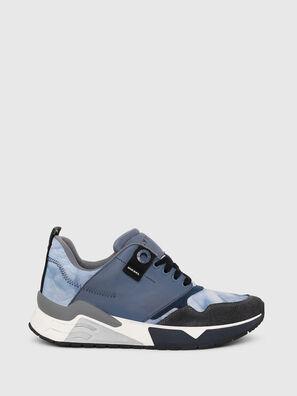 S-BRENTHA LC, Bleu - Baskets