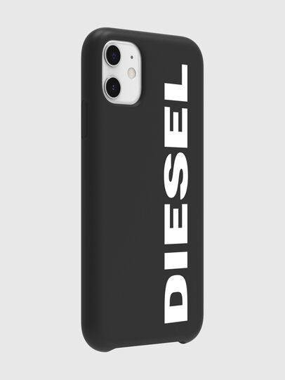 Diesel - DIPH-029-STBW, Noir/Blanc - Coques - Image 5