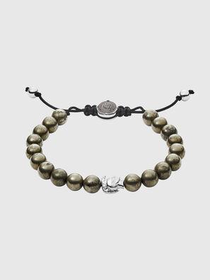 DX1208, Gris argenté - Bracelets