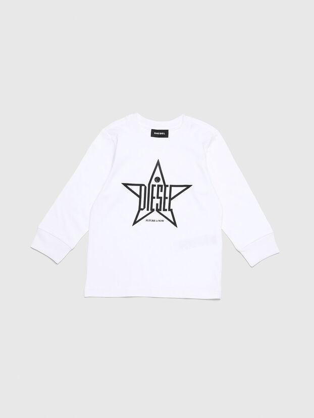 TDIEGOYHB-ML-R,  - T-shirts et Hauts