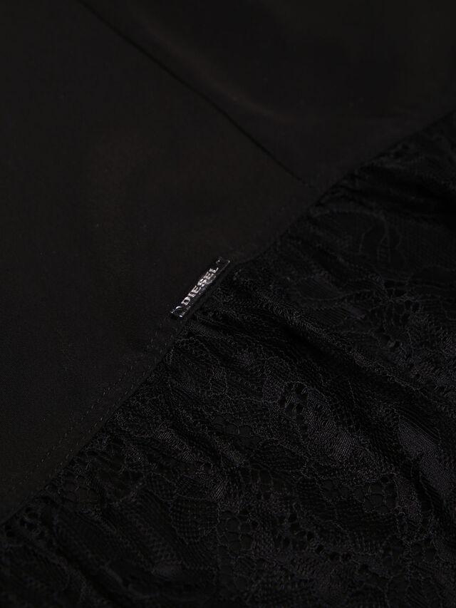 DULIA, Noir Opaque