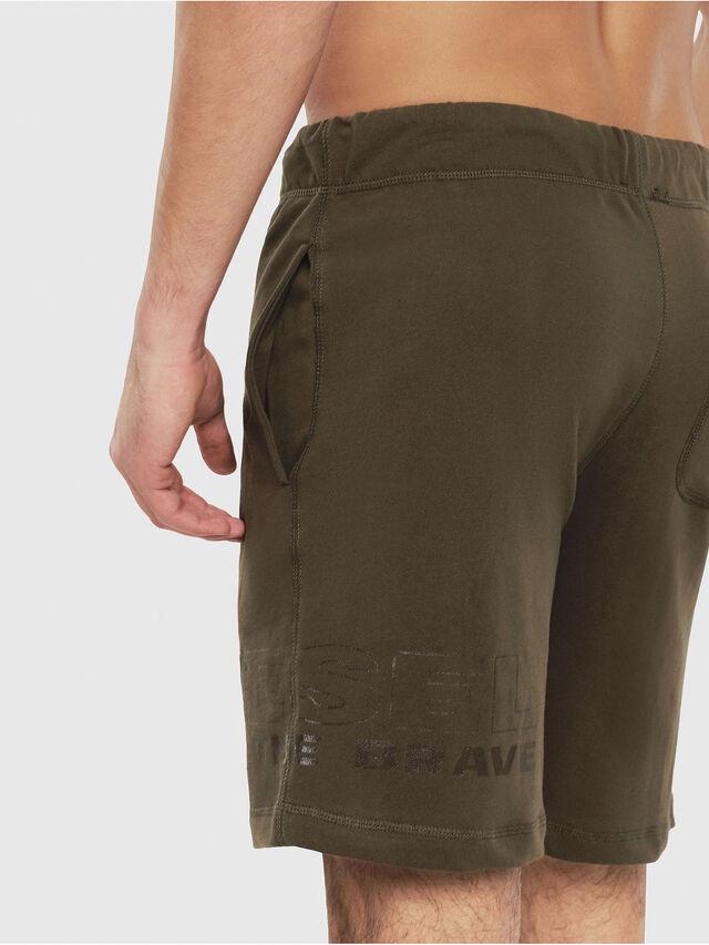 Diesel - UMLB-PAN, Vert Militaire - Pantalons - Image 4
