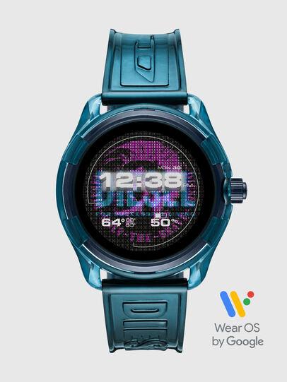 Diesel - DT2020, Bleu - Smartwatches - Image 6