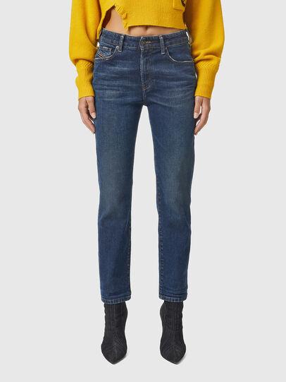 Diesel - D-Joy 009NV, Bleu Foncé - Jeans - Image 1