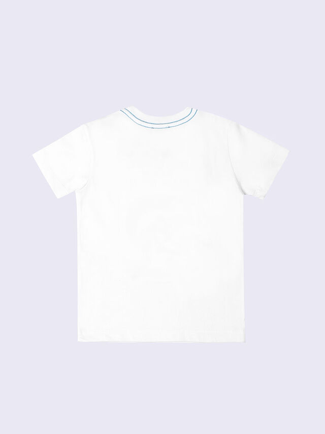 TRUEB-R, Blanc