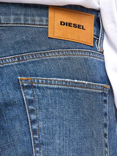 Diesel - Aryel 009CZ, Bleu moyen - Jeans - Image 3