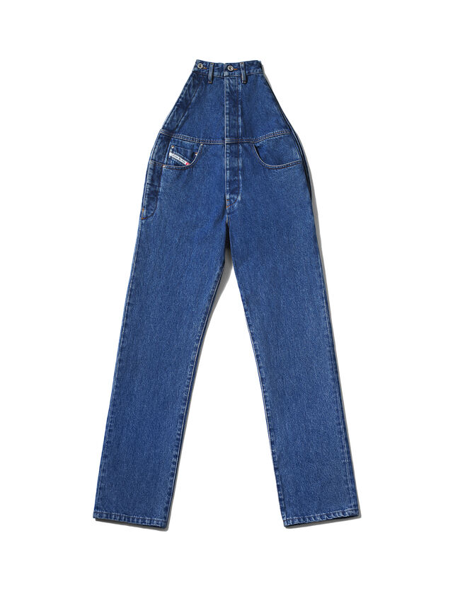 Diesel - GMPT01, Jean Bleu - Pantalons - Image 1