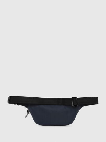 Diesel - FELTRE, Bleu - Sacs ceinture - Image 2