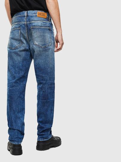 Diesel - D-Macs 0097I, Bleu moyen - Jeans - Image 2