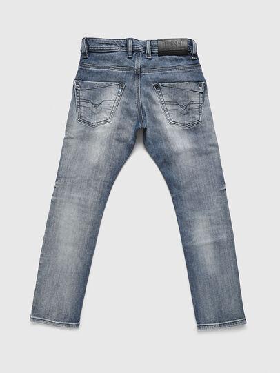 Diesel - KROOLEY-J-N, Bleu Clair - Jeans - Image 2