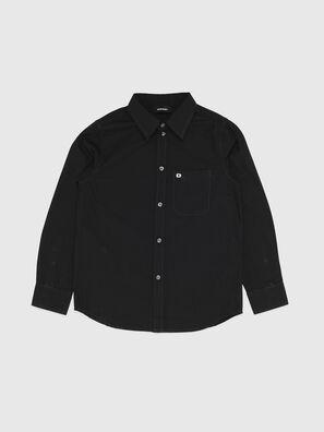 CSMOI, Noir - Chemises