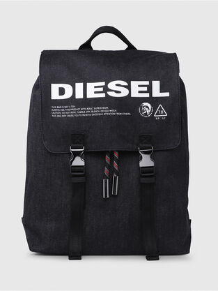 d07a69a2c0 Sacs à Dos Homme | Go with remakes on Diesel.com