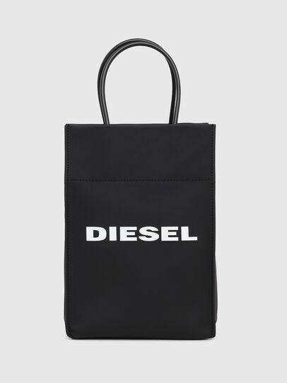 Diesel - SAKETTINO, Noir - Cabas et Sacs d'Épaule - Image 2