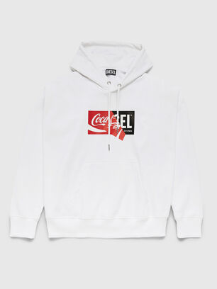 CC-S-ALBY-COLA, Blanc - Pull Cotton