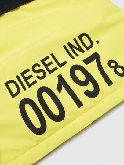 Diesel - JPOLAR-SKI, Noir/Jaune - Equipement de ski - Image 3