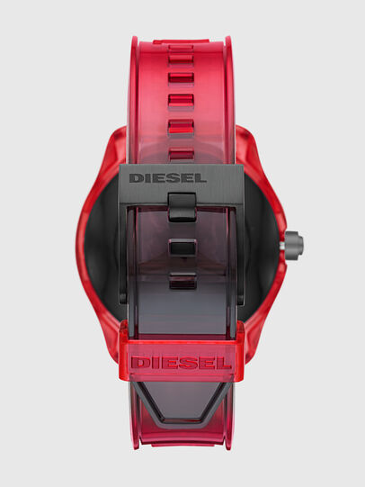 Diesel - DT2019, Rouge - Smartwatches - Image 2