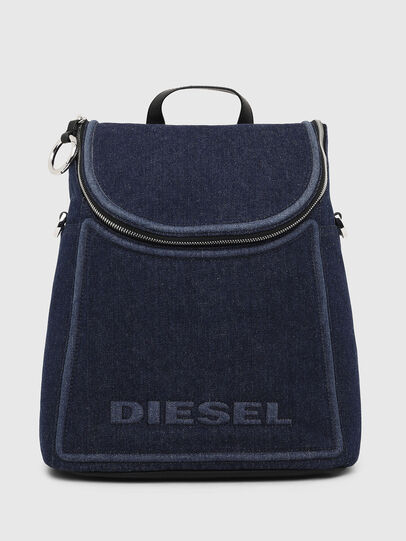 Diesel - SPYNEA, Bleu - Sacs à dos - Image 1