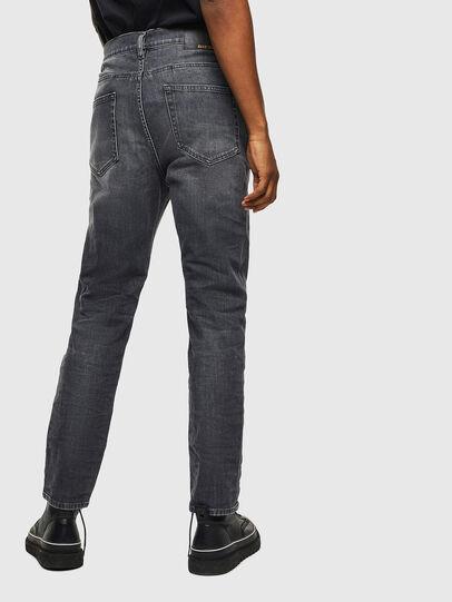 Diesel - D-Eetar 0095I, Noir/Gris foncé - Jeans - Image 2