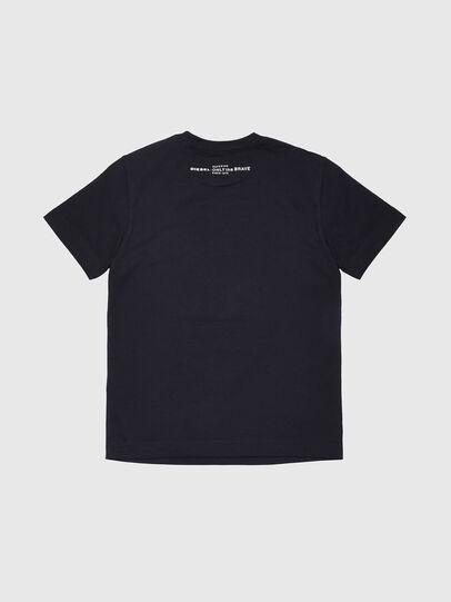 Diesel - TDIEGOXE, Noir - T-shirts et Hauts - Image 2