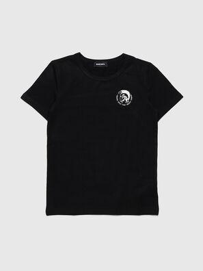 UMTEE-TRANDAL, Noir - Underwear