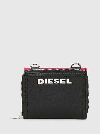 Diesel - LORY, Rose/Noir - Petits Portefeuilles - Image 2