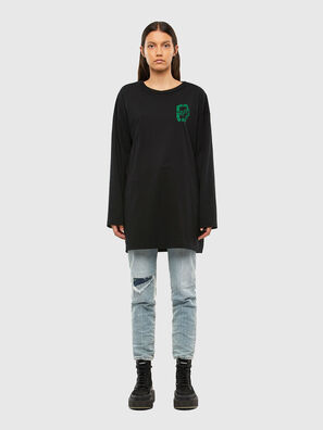 T-MIST-E71, Noir - T-Shirts