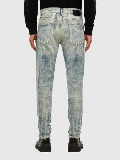 Diesel - D-Strukt 009FM, Bleu Clair - Jeans - Image 2