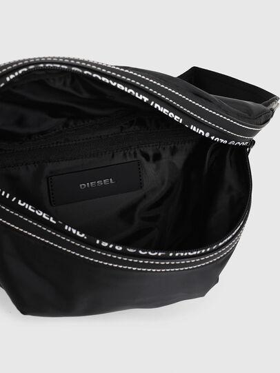 Diesel - NELUMBO, Noir - Sacs ceinture - Image 4