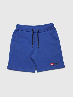 PNAT, Bleu - Shorts