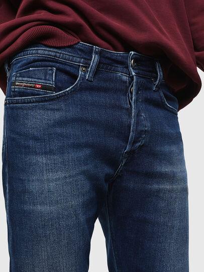 Diesel - Buster 0870F, Bleu moyen - Jeans - Image 3
