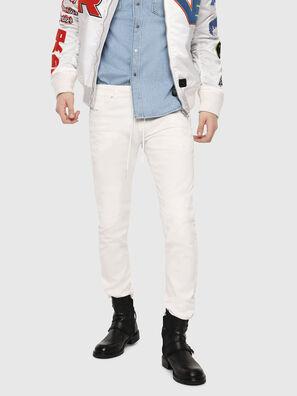 Thommer JoggJeans 069DS, Blanc - Jeans