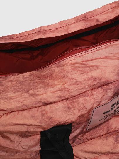 Diesel - DUPAK, Rouge - Sacs de voyage - Image 5
