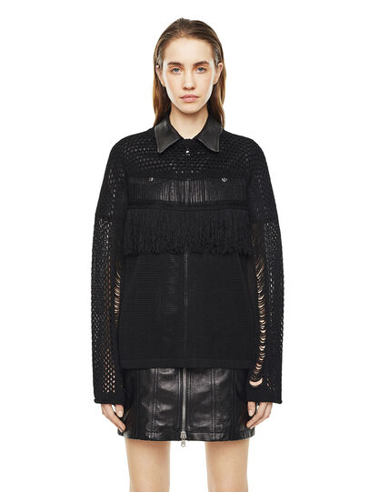Diesel - MOFRAN,  - Pull Maille - Image 1