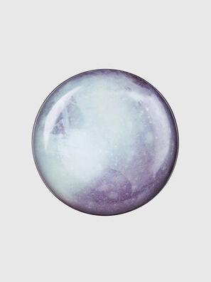 10827 COSMIC DINER, Violet - Assiettes