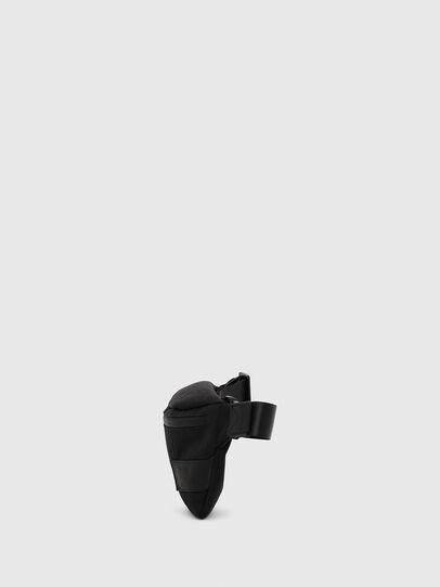 Diesel - FELTRE, Noir - Sacs ceinture - Image 3