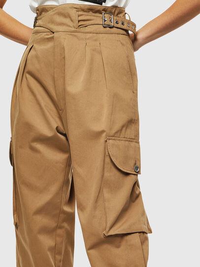 Diesel - P-CHIKU, Marron Clair - Pantalons - Image 3
