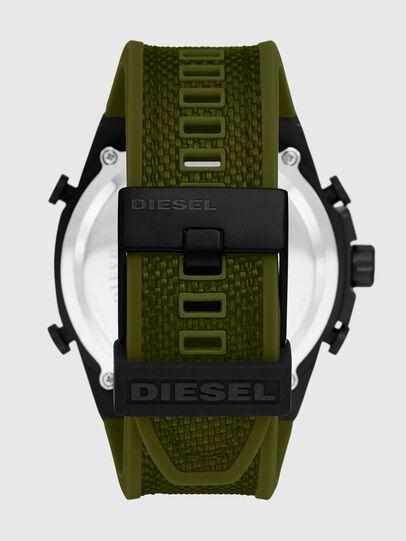 Diesel - DZ4549, Vert Militaire - Montres - Image 2