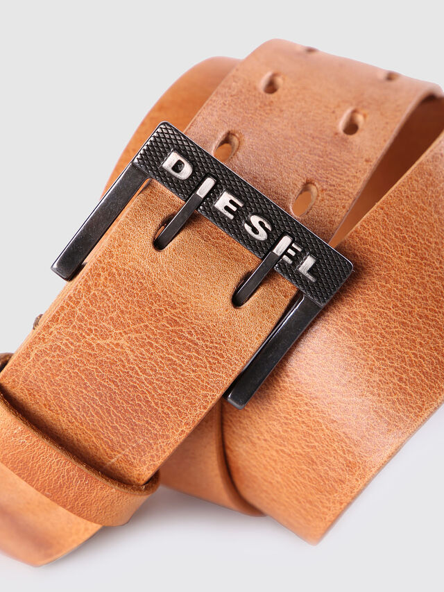 Diesel - BIT II, Camel - Ceintures - Image 2