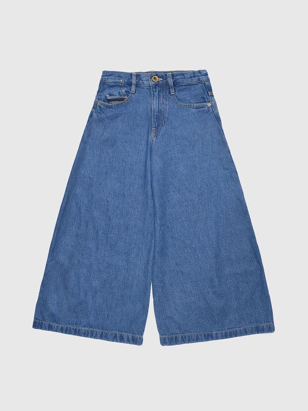 D-IZZIER-J, Jean Bleu - Jeans
